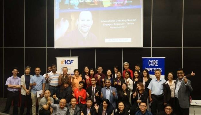 ICF Malaysia ICW 2017 Launch