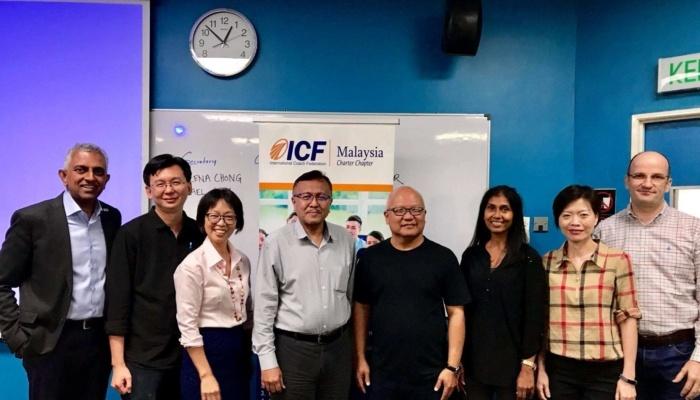 ICF Malaysia AGM 2018