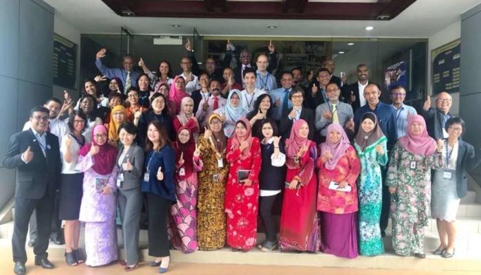 ICF Malaysia ICW 2018 Event