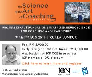 dr-paul-brown-in-kl-the-science-of-the-art-of-coaching-foundations-2-day-workshop/