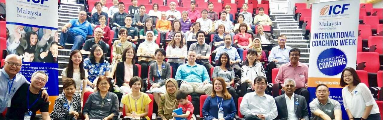 ICF Malaysia Chapter Coaches
