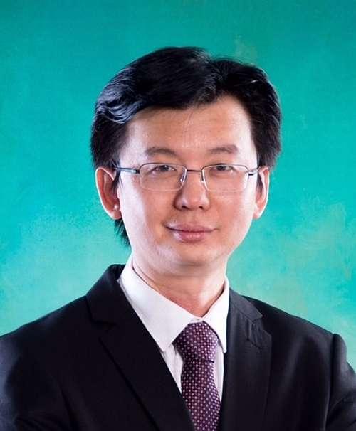 ICF Malaysia Coach Michael Kim